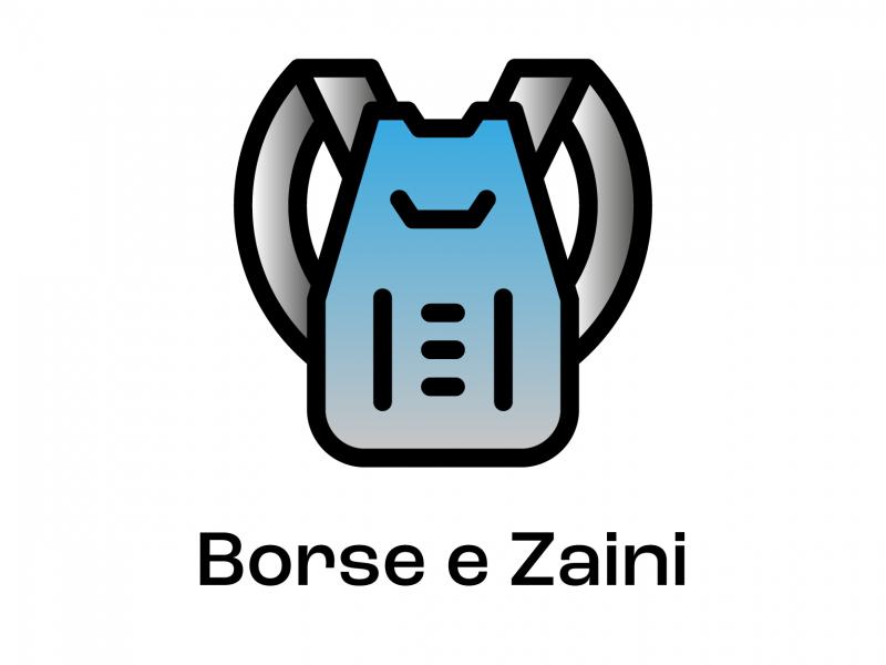 Borse e Zaini