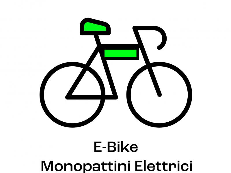Monopattini & E-Bike