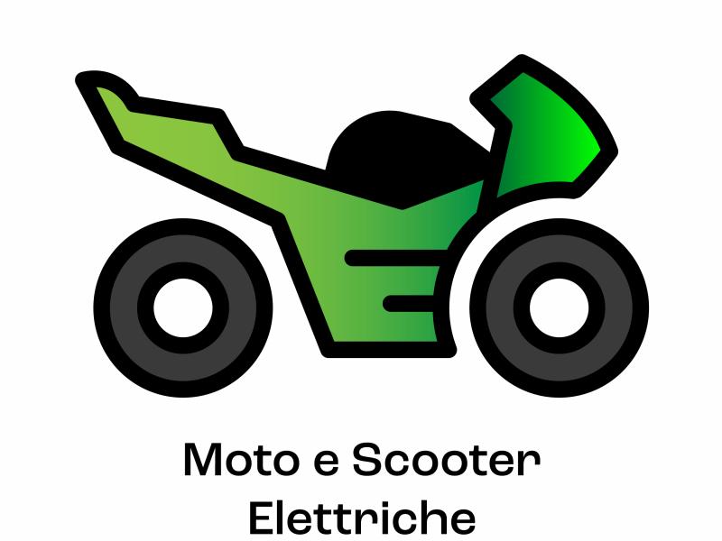 Moto e Scooter Elettrici